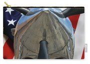 Planes Of Fame P-40c Warhawk Carry-all Pouch