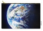 Planet Earth. Space Art Carry-all Pouch