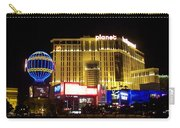 Planet Hollywood By Night Carry-all Pouch