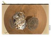Planet Mars Via Phoenix Mars Lander Carry-all Pouch