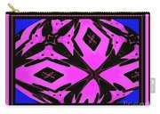 Planet Of The Aliens Abstract Carry-all Pouch