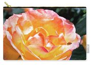 Planet Of The Rose Carry-all Pouch