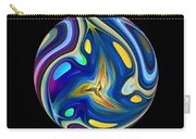 Planet Whorl Carry-all Pouch