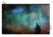 Planetary Soul Chava Carry-all Pouch