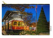 Plano Trolley Car Carry-all Pouch