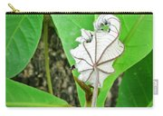 Plant Artwork Carry-all Pouch