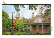 Plant Hall University Of Tampa Carry-all Pouch