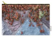 Plants On The Rock Two  Carry-all Pouch