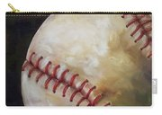 Play Ball Carry-all Pouch by Kristine Kainer