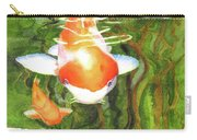 Play Koi With Me Carry-all Pouch