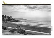 Playa Burriana, Nerja Carry-all Pouch by John Edwards
