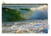 Playful Surf Carry-all Pouch
