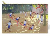Playground Sri Lanka Carry-all Pouch by Andrew Macara