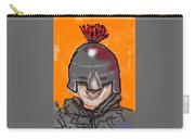 Playing Knight Carry-all Pouch