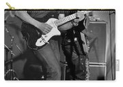 Playing The Blues Carry-all Pouch