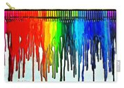 Playing With Colors Carry-all Pouch