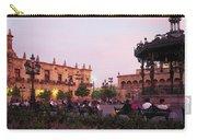 Plaza De Armas, Guadalajara, Mexico Carry-all Pouch