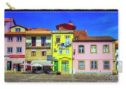 Plaza De Camoes Carry-all Pouch
