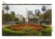 Plaza De Mayo In Buenos Aires-argentina  Carry-all Pouch