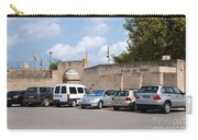 Plaza De Toros Bullring In Majorca Carry-all Pouch