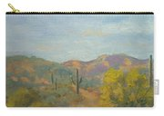Pleasant Lake Recreation Area Carry-all Pouch