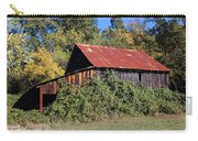 Pleasant Valley Barn 14 Carry-all Pouch