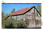 Pleasant Valley Barn 6 Carry-all Pouch