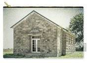 Pleasant Valley School Carry-all Pouch