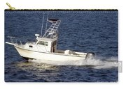 Pleasure Fishing Boat Carry-all Pouch