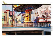 Pleasure Pier Carry-all Pouch