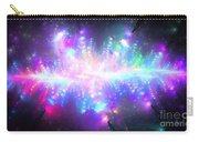 Pleiadian Stars Carry-all Pouch
