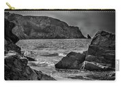 Plemont Rocks Carry-all Pouch