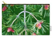 Plentiful Pine Carry-all Pouch