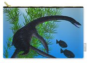 Plesiosaurus Carry-all Pouch