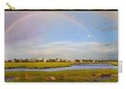 Plum Island Rainbow Carry-all Pouch