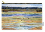 Plum Island Salt Marsh Carry-all Pouch