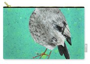 Plumbeous Water Redstart Carry-all Pouch