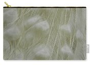 Plumes Of Snow Carry-all Pouch