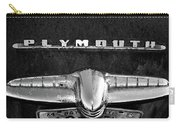 Plymouth 2 Carry-all Pouch