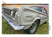 Plymouth Belvedere II  Carry-all Pouch