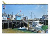 Plymouth Waterfront Carry-all Pouch