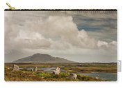 Pobull Fhinn Stone Circle Carry-all Pouch