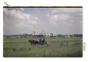Pochaiv Monastery Ukraine Carry-all Pouch