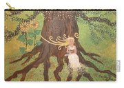 Poetry And Precious Moments Of Bliss. Carry-all Pouch