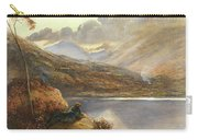 Poet's Rest Place Carry-all Pouch