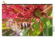 Pohutukawa Flower  Carry-all Pouch