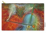 Poiesis I Art Carry-all Pouch