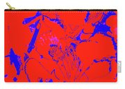 Poinciana Flower 5 Carry-all Pouch