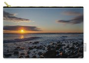 Point Allerton Sunrise - Nantasket Island Carry-all Pouch