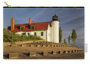 Point Betsie 4 Carry-all Pouch